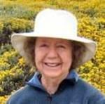 Betty Cureton