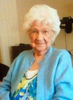 Betty Imogene Miller (1923 - 2018)
