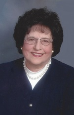 Betty J. Burke