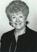 Betty Jean Ethridge Gill (1934 - 2018)