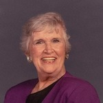 Betty Jean McWilliams Walker