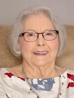 Betty Jo Donatoni Hambly (1927 - 2018)