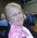 Betty Jo H. McMullen
