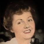 Betty Lou Cruz
