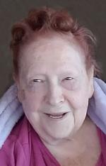 Betty Lou Harvey (1928 - 2018)
