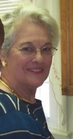 Betty Madeline Koukol (1927 - 2018)