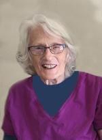 Betty Mae Jones (1933 - 2017)