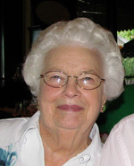 Betty Mae Scaggs