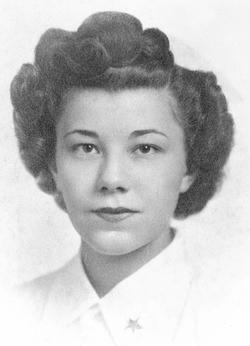 Betty Margaret_Crowhurst