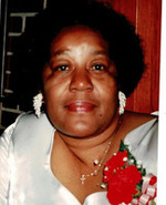 Betty Searcy Gibson (1942 - 2018)
