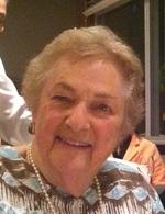 Betty Solomon Decter