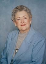BETTY SWAYNE Leslein (1932 - 2018)