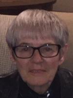 Beverly A. Berg (1940 - 2018)