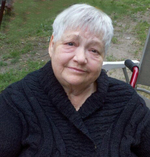 Beverly Ann Andrews