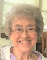 Beverly Ann Hamblin (1932 - 2018)