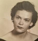 Beverly (nee Voudrien) Nolan (1941 - 2018)