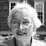 Beverly Williams Morrison (1926 - 2018)
