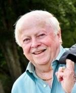 Bill Hardin (1933 - 2018)