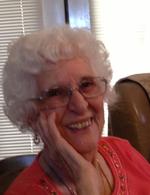 Blanche Maxine Tuttle (1921 - 2018)