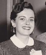 Blanche Turton