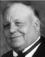 Boniface 'Bones' James David (1934 - 2018)