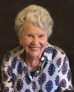 Bonnie Sullivan (1931 - 2018)