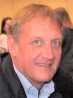 Brian Caleb Nystuen (1962 - 2018)