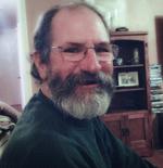 Brian Michael Marsh (1952 - 2018)