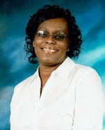 Bridget Simmons (1958 - 2018)