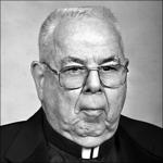 Bro. Thomas John Cruise, OMI (1928 - 2018)