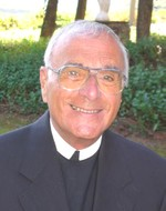 Brother Timothy Rapa, F.S.C.