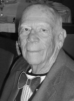 Bruce Graham Watts (1930 - 2018)