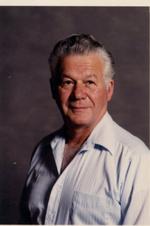 Burton Charles Jensen