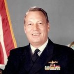 Capt. Donald A. Nystrom, USN (Ret.)