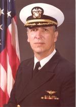 Capt. Robert Emory Leonard, USN Retired (1944 - 2018)