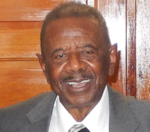 Carl Blanchard Metoyer Sr (1930 - 2018)