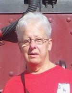 Carla J. Wieczorek (1949 - 2018)