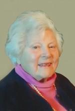 Carmella Goodrow (1921 - 2018)
