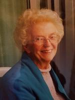 Carol Groten (1919 - 2017)