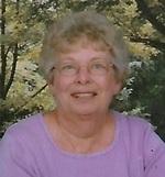 Carol Richardson (1928 - 2018)