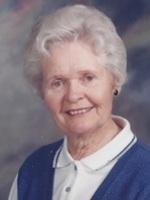 Carol Sarah Dragsten (1919 - 2017)