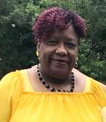 Carolyn Delores Clanton (1954 - 2018)