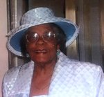 Carolyn Floyd Brown (1920 - 2017)