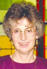 Carolyn Lee Cromie
