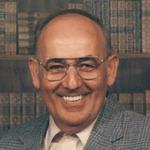 Carson Theodore Hochstetler (1928 - 2018)