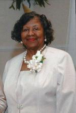 Cassandra Gail Hicks-Wilson (1936 - 2018)