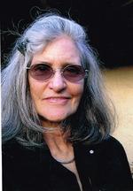 Cate Alice McCaughan (1947 - 2018)