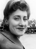 Catherine (Bordisso) Canova (1916 - 2018)