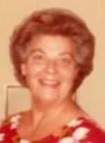 Catherine McGahey