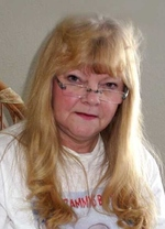 Cathy Marie Dario